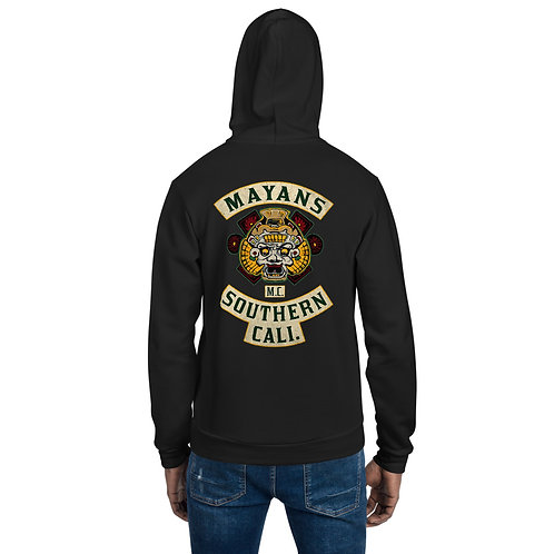 Mayans Color - Hoodie sweater