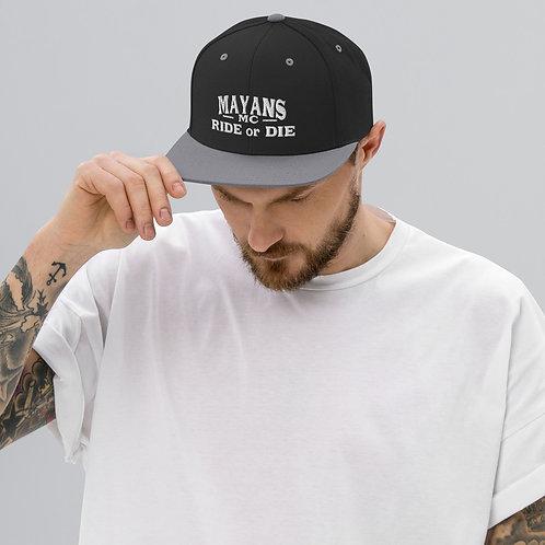 Mayans MC Ride or Die - Snapback Hat