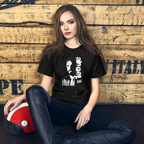 Angel - Short-Sleeve Unisex T-Shirt