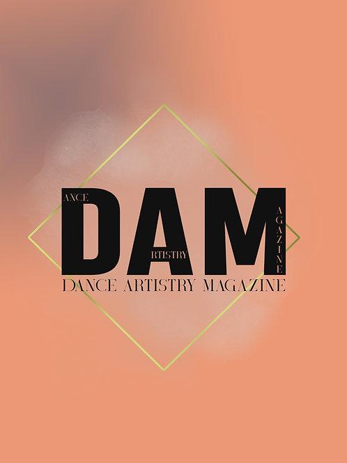 DAM|Dance Artistry Magazine