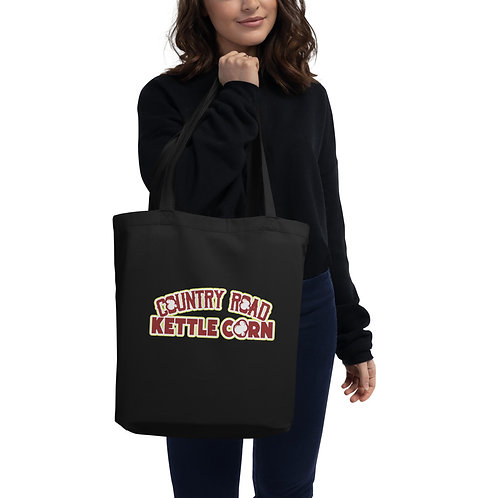 Country Road Kettle Corn - Eco Tote Bag