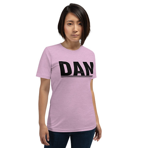 Official DAM - Short-Sleeve Unisex T-Shirt