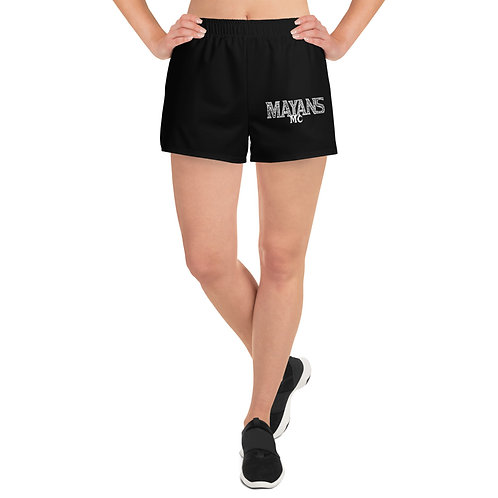 Mayans MC - Women's Athletic Shorts or sleepers