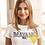Thumbnail: Mayans MC Aztech Basic Short-Sleeve Unisex T-Shirt