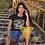 Thumbnail: Property of Angle Reyes - Short-Sleeve Unisex T-Shirt