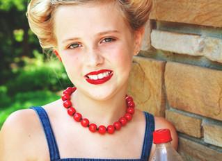 Summer Decade Portraits