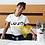 Thumbnail: Cat LOVE - Short-Sleeve Unisex T-Shirt