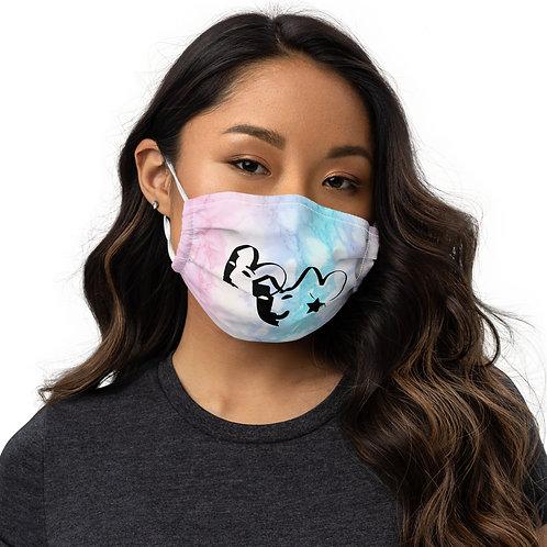 Drama - Premium face mask