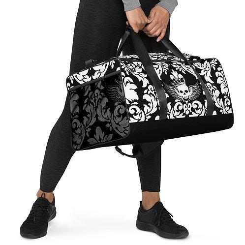 Angel King Demask one of a kind - Duffle bag
