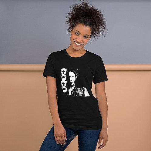 Coco - Short-Sleeve Unisex T-Shirt