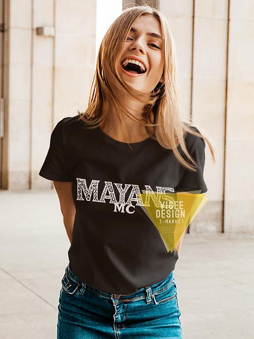 Mayans MC Aztech Basic Short-Sleeve Unisex T-Shirt