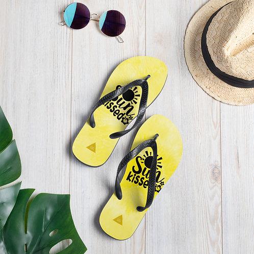 Sun Kissed - Summer Sun Flip-Flops