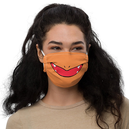 Character - Premium face mask
