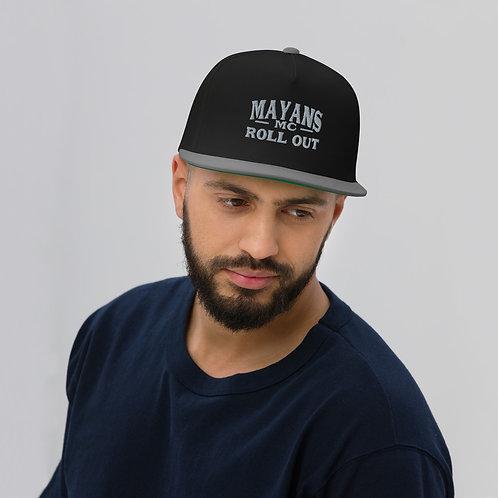 Mayans MC Roll Out - Snapback Flat Bill