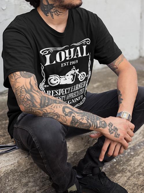 Loyal Label - Short-Sleeve Unisex T-Shirt