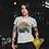 Thumbnail: Vintage Sunrise Welcome to Santo Padre Basic Short-Sleeve Unisex T-Shirt