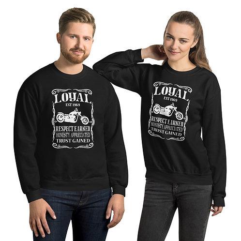 Loyal Label - Basic Unisex Sweatshirt