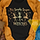 Thumbnail: It's Spooky Season Ballet Witches - Short-Sleeve Unisex T-Shirt