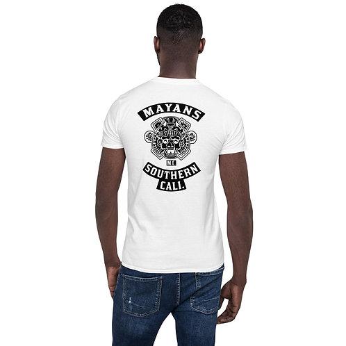 Mayans - Short-Sleeve Unisex T-Shirt
