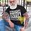 Thumbnail: Straight outta Santo Padre - Short-Sleeve Unisex T-Shirt