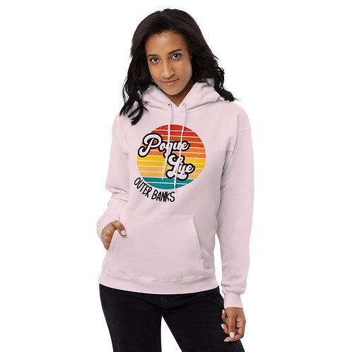 Pogue Life - Basic Unisex fleece hoodie