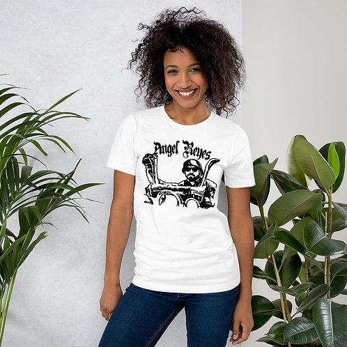 Angel Reyes ride out - Short-Sleeve Unisex T-Shirt