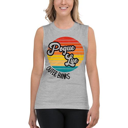 Pogue Life - Basic Muscle Shirt