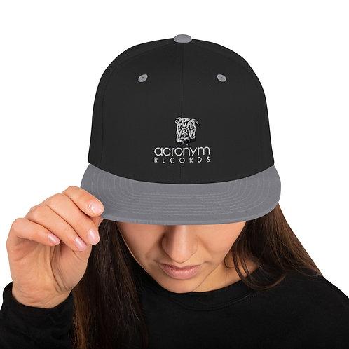 acrönym records - Snapback Hat