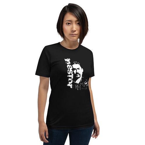 Nestor - Short-Sleeve Unisex T-Shirt