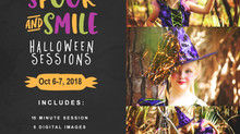 Spook and Smile 2018