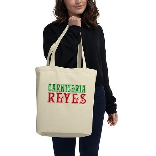 Carniceria Reyes - Eco Tote Bag