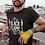 Thumbnail: I Lit the Black Flame Candle - Basic Short-Sleeve Unisex T-Shirt