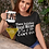 Thumbnail: Nothing Angel and A Coffee Can't Fix - Short-Sleeve Unisex T-Shirt