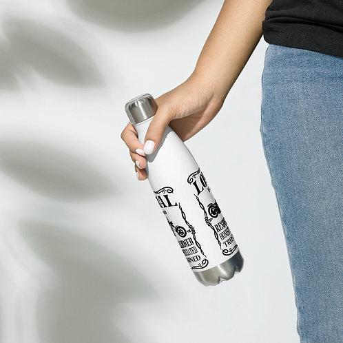Loyal Label - Stainless Steel Water Bottle
