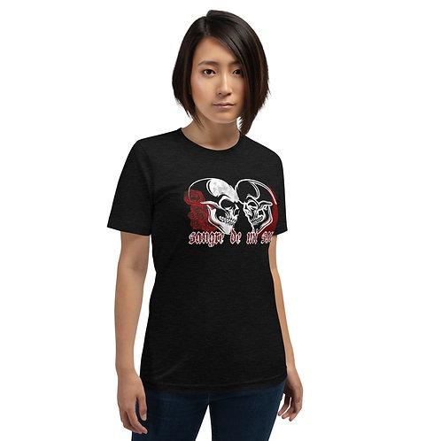 sangre de mi sangre Mayans - Short-Sleeve Unisex T-Shirt