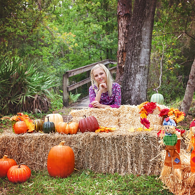 Fall Portrait Session