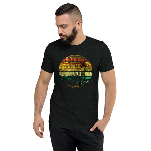 Vintage Welcome to Santo Padre Mayans MC - Short sleeve t-shirt