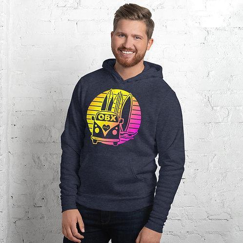 OBX P4L Basic Unisex hoodie