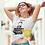 Thumbnail: Angel Reyes Mug Shot Vinyl Pressed - Short-Sleeve Unisex T-Shirt