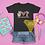 Thumbnail: Peace Love and 1st Grade - Basic Youth Short Sleeve T-Shirt