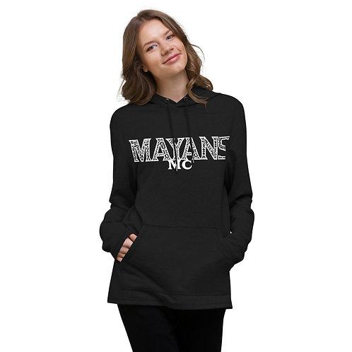 Mayans - Unisex Lightweight Hoodie