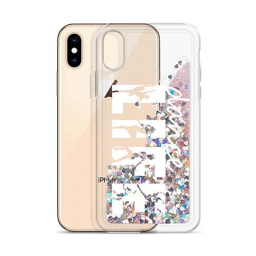 Dance Life Liquid Glitter Phone Case
