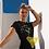 Thumbnail: Ballet Happy Halloween  Short-Sleeve Unisex T-Shirt