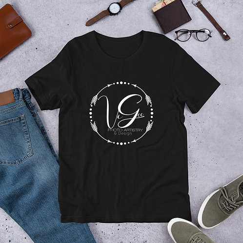 ViGee Photography OFFICIAL - Short-Sleeve Unisex T-Shirt