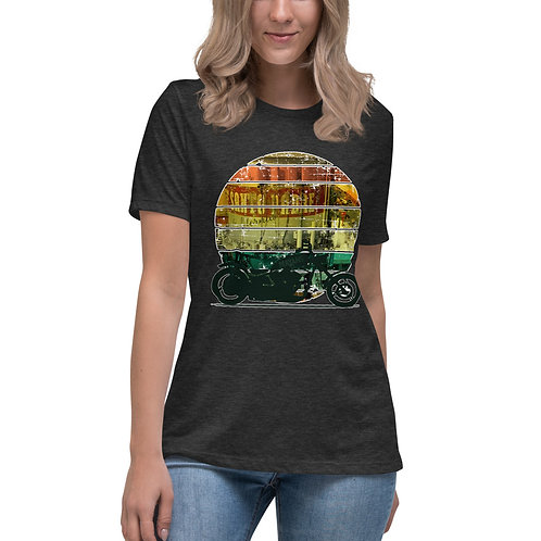 Welcome to Santo Padre - Women's Relaxed T-Shirt
