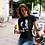 Thumbnail: Angel Portrait - Short-Sleeve Unisex T-Shirt