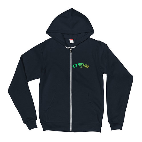 Mayans MC Fade Unisex Hoodie sweater