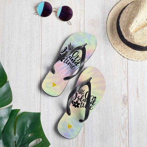 On Island Time - Flip-Flops