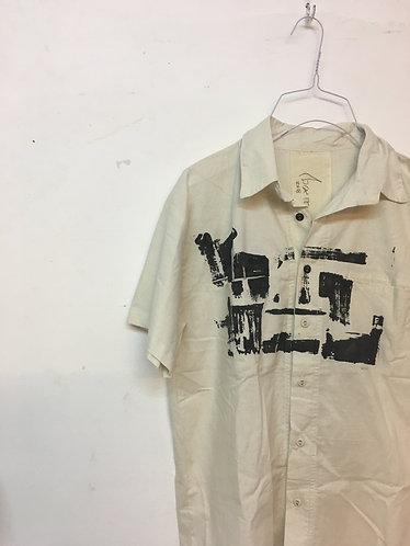 Maayan Gutfeld Printed Shirt