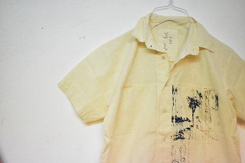 Orly Maiberg Printed Shirt